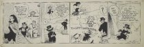 Image of [Circus comic strip] - Johnson, Ferd, 1905-1996